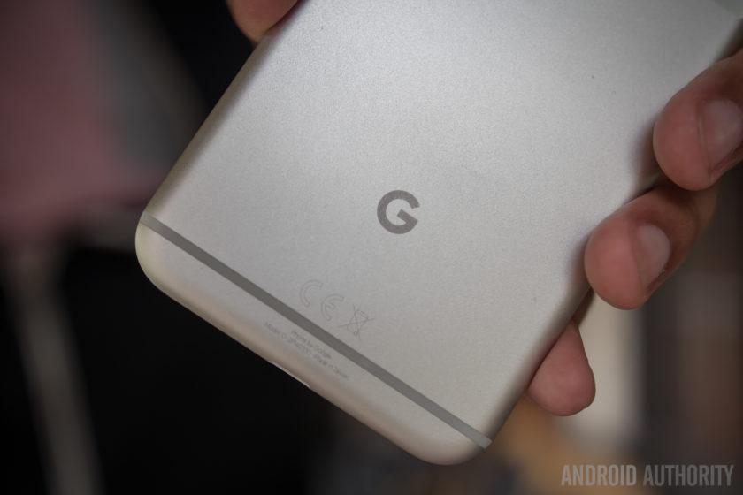 Google Pixel XL 2 Specifications