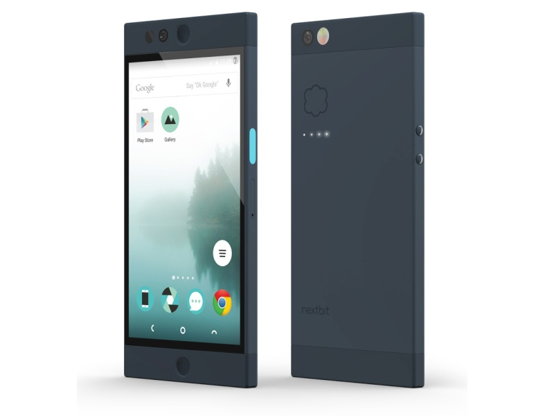 Grab Nextbit Robin Available for only $139 on Amazon