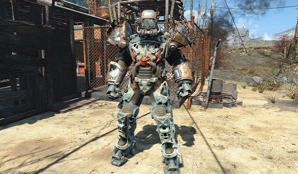 fallout 4 update droidhere