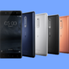 Nokia 6 Arte Black Vs Nokia 5 Vs Nokia 3 – The Iconic Finnish Manufacturer is Back