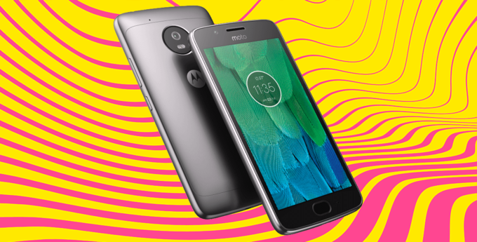 Moto G5 has got heating issues that you need to know