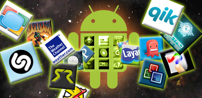 Delete unwanted Pre-installed Apps on Android Without Root
