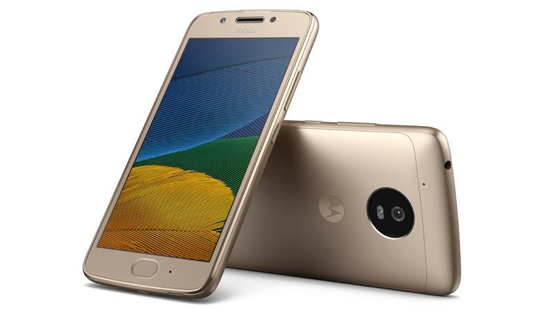 Motorola G6 Plus vs Samsung Galaxy S9 - Comparison of